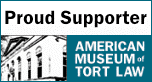 museum of tort law logo