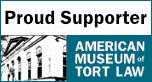 museum of tort law logo