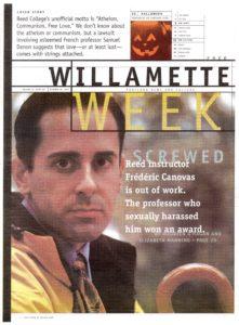 screwed willy week